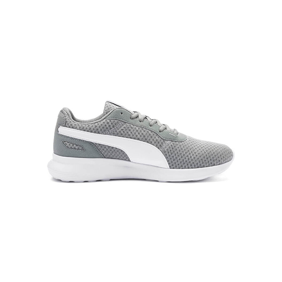 Puma ST ACTIVATE Gri Erkek Çocuk Sneaker