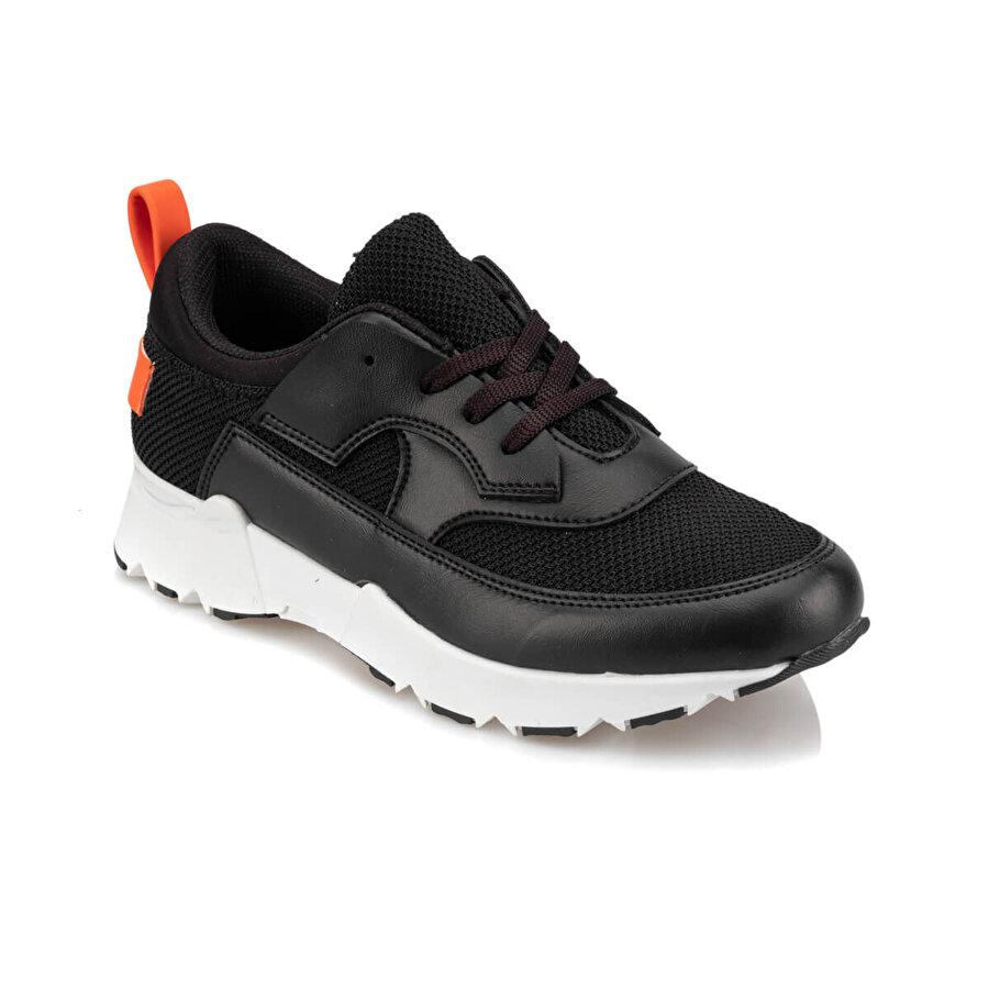 Polaris 92.314717.Z Siyah Kadın Sneaker