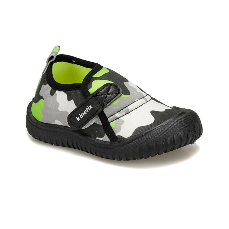 Kinetix MONIK Kamuflaj Erkek Çocuk Ayakkabı