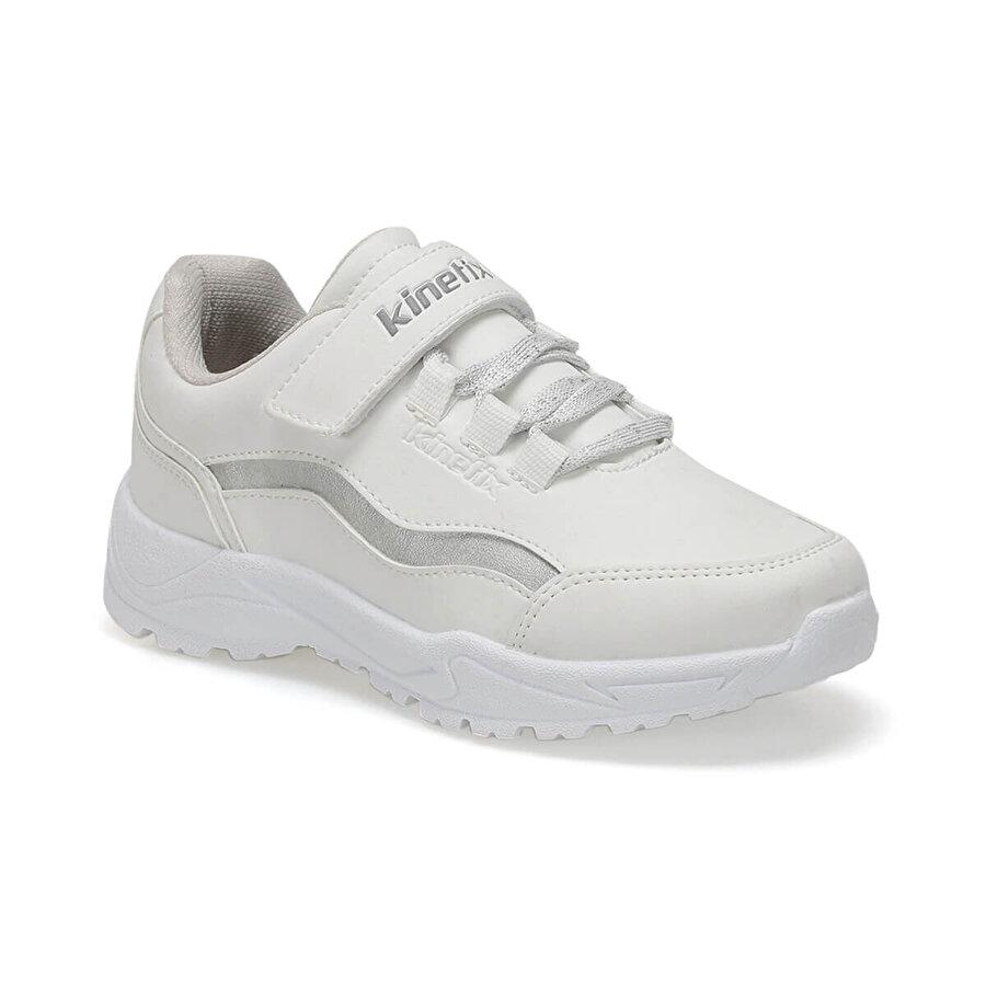 Kinetix ARTEN 9PR Beyaz Kız Çocuk Yürüyüş Ayakkabısı