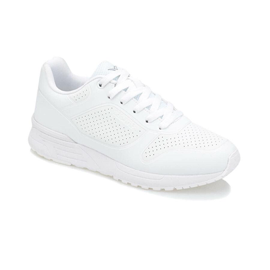 Kinetix NORTON W Beyaz Kadın Sneaker