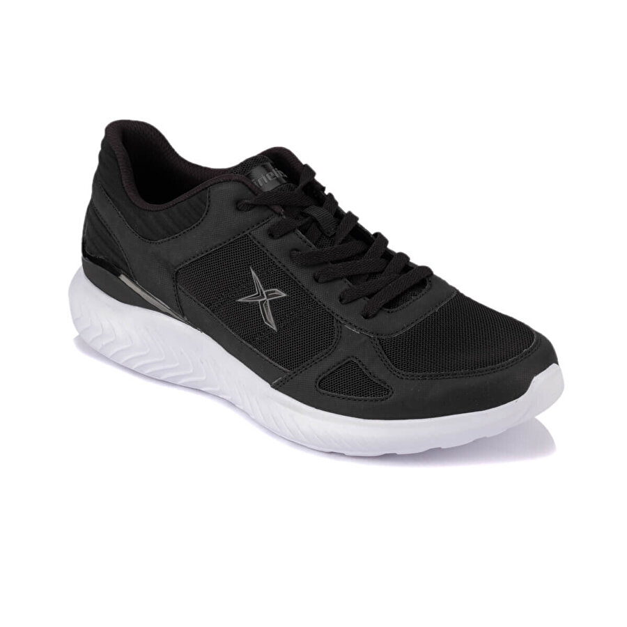 Kinetix BOLI 9PR Siyah Erkek Koşu Ayakkabısı