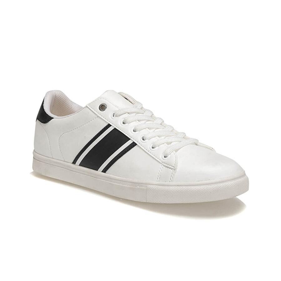 Forester MR-103 Beyaz Erkek Ayakkabı
