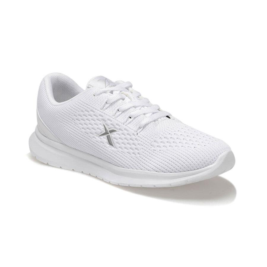 Kinetix MEYO Beyaz Erkek Koşu Ayakkabısı