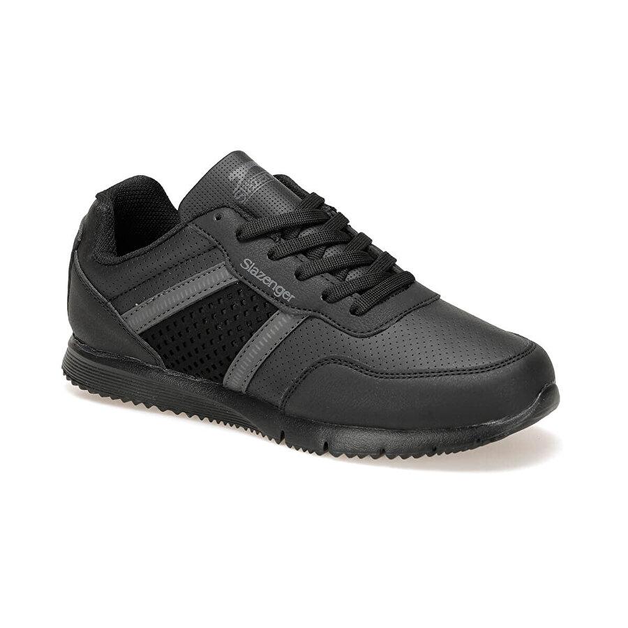 Slazenger SA28LK025-500 Siyah Kadın Ayakkabı
