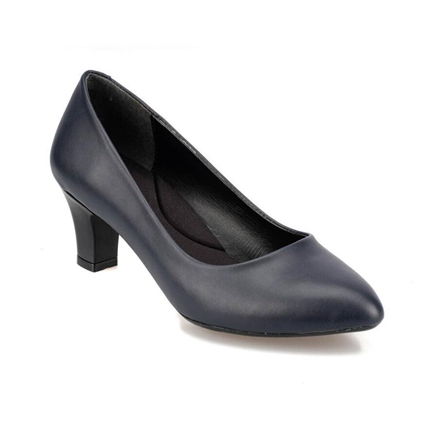 polaris 92.312092.Z Lacivert Kadın Ayakkabı