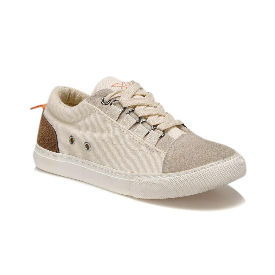Kinetix VARUNA Bej Erkek Çocuk Sneaker Ayakkabı