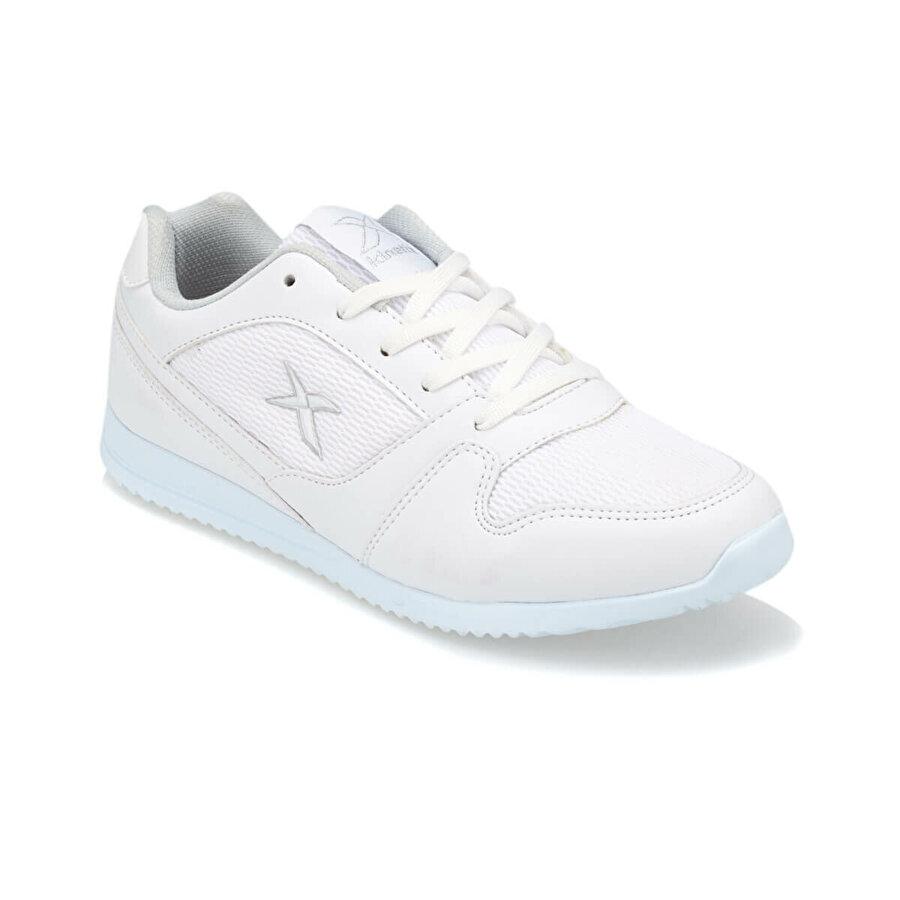 Kinetix ODELL Beyaz Kadın Sneaker Ayakkabı