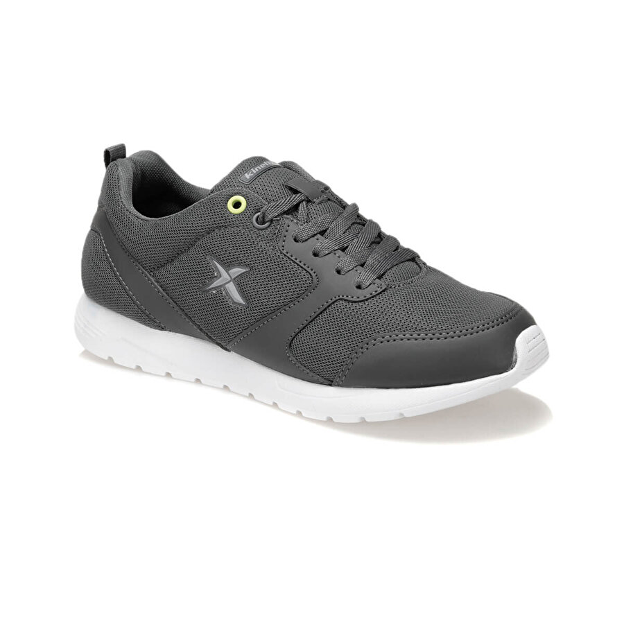 Kinetix CAPELLA Gri Erkek Sneaker Ayakkabı
