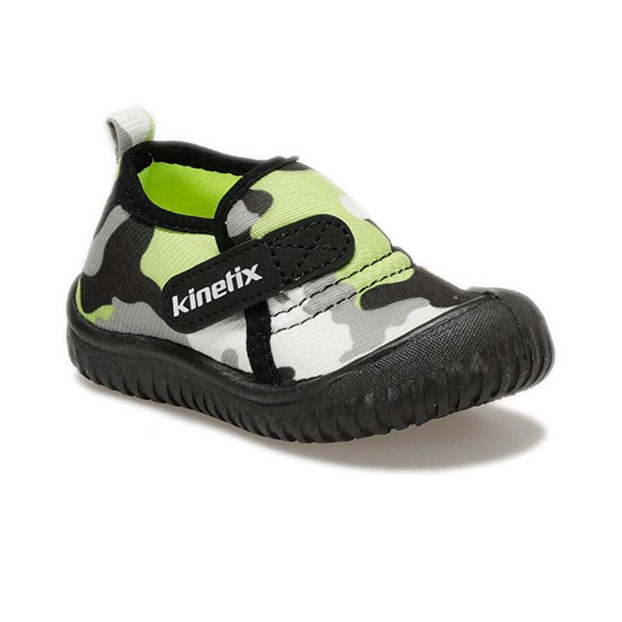 Kinetix MONIK Yeşil Erkek Çocuk Ayakkabı