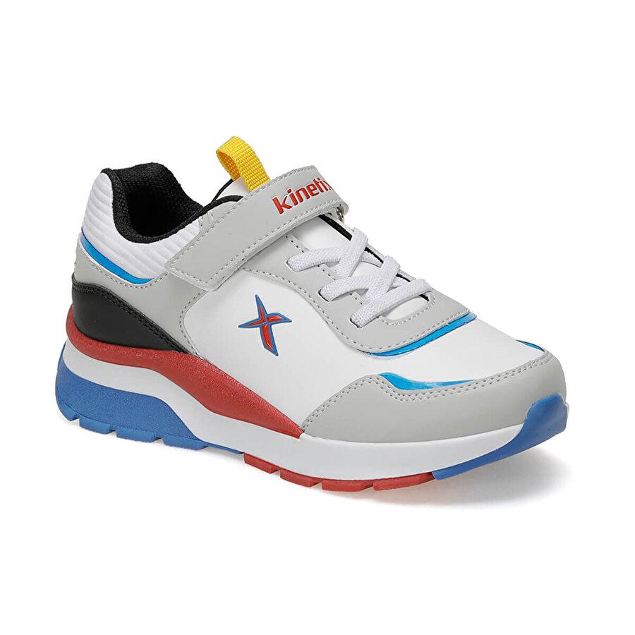 Kinetix BRIGHT 9PR Beyaz Erkek Çocuk Sneaker Ayakkabı