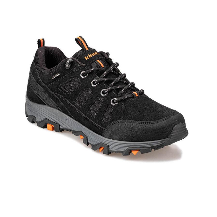 Kinetix HERES 9PR Siyah Erkek Ayakkabı