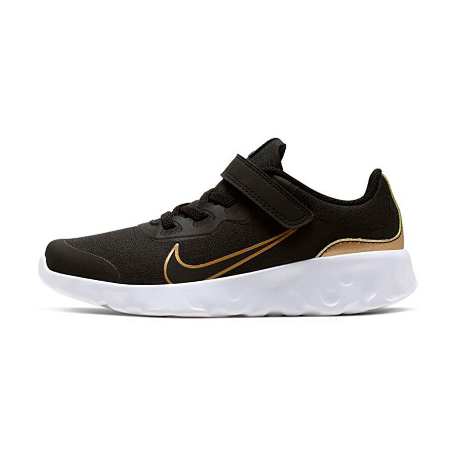 Nike EXPLORE STRADA VTB Siyah Kız Çocuk Sneaker Ayakkabı