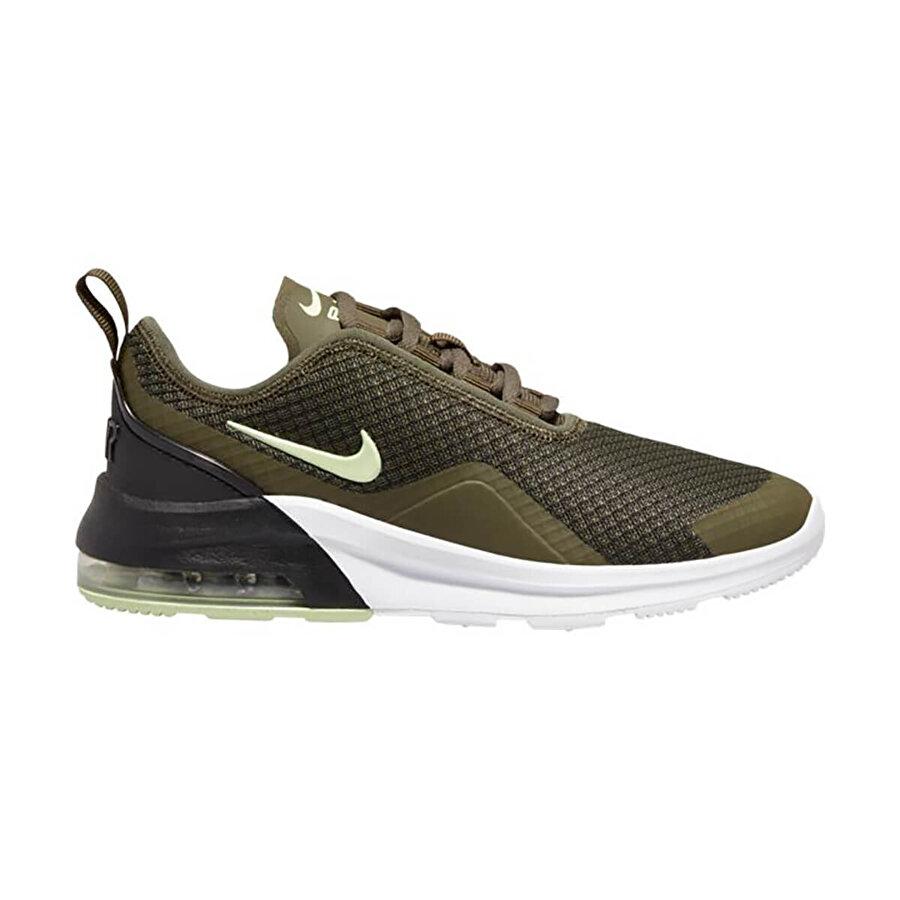 Nike AIR MAX MOTION 2 (GS) Haki Erkek Çocuk Koşu Ayakkabısı