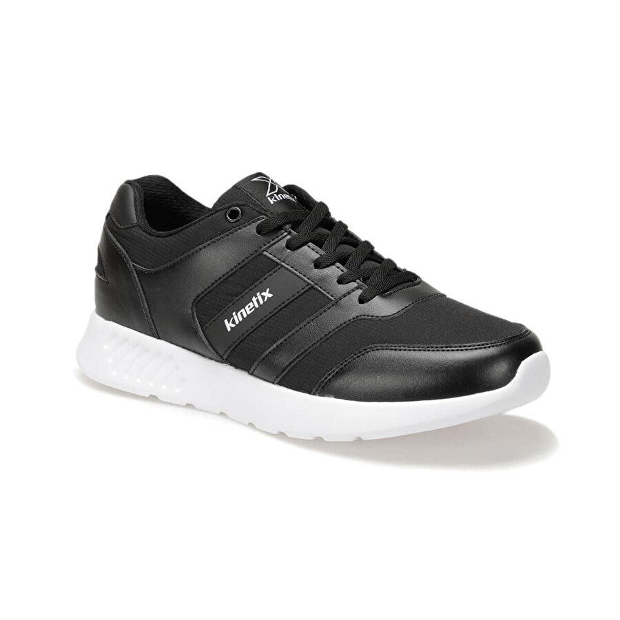 Kinetix BAKER M Siyah Erkek Sneaker Ayakkabı
