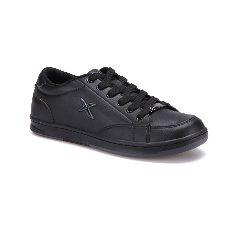 Kinetix HERBERT PLUS Siyah Erkek Çocuk Sneaker