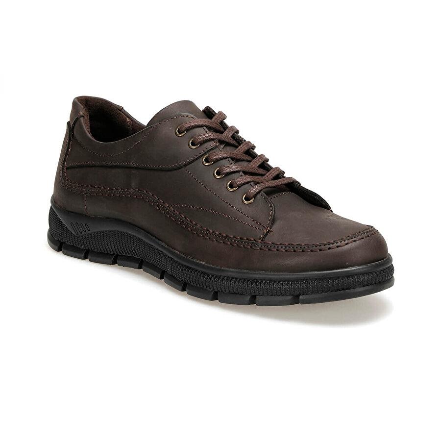 Oxide 3010 Kum Rengi Erkek Ayakkabı