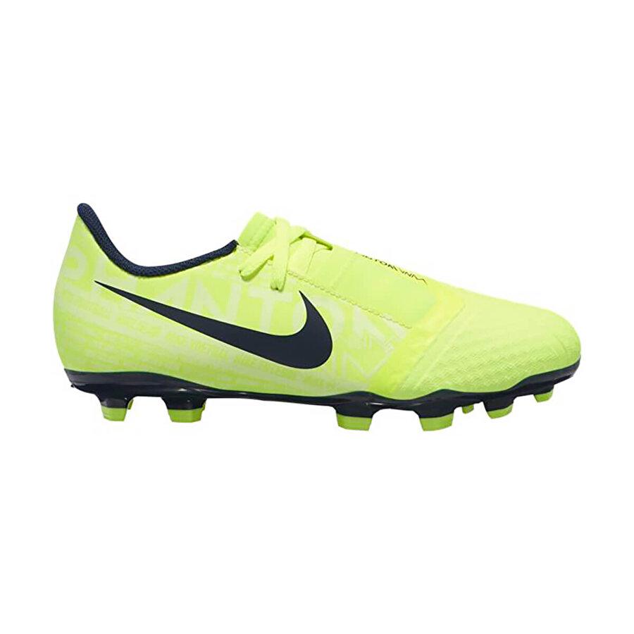 Nike JR PHANTOM VENOM ACADEMY Yeşil Erkek Çocuk Krampon