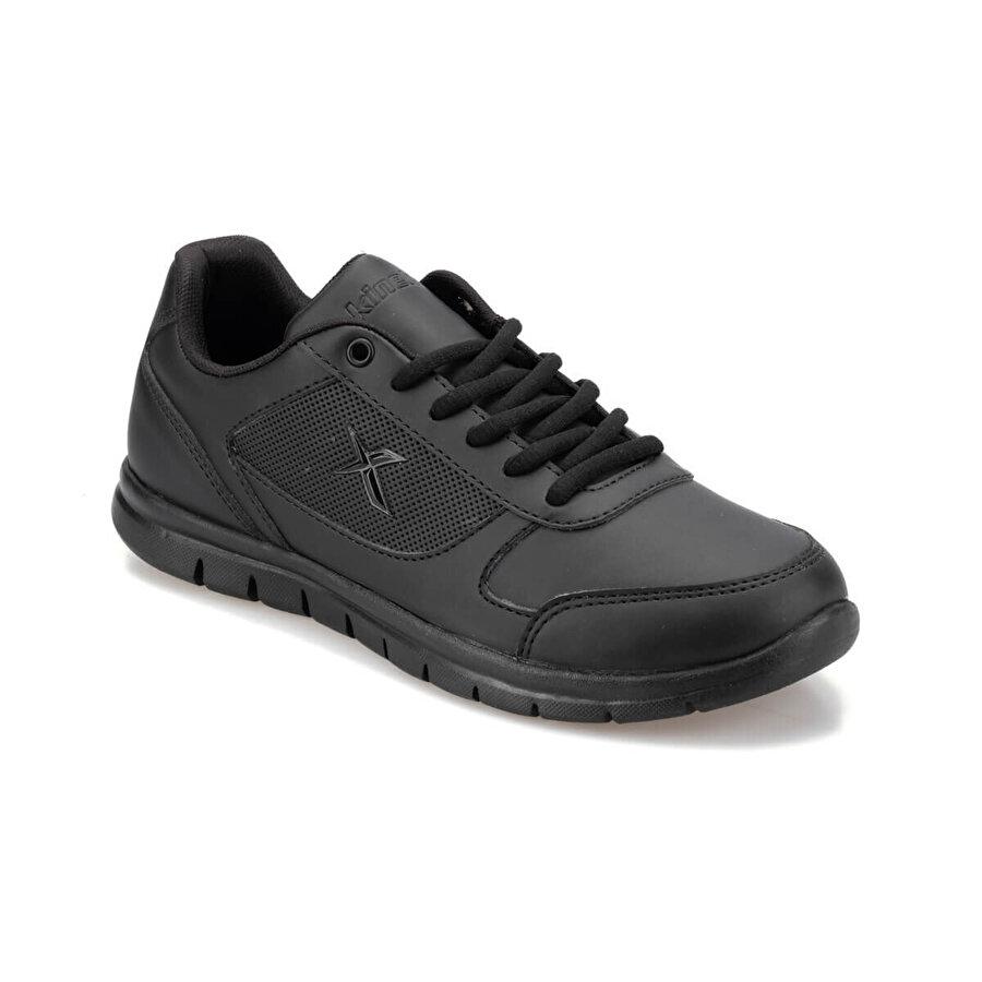 Kinetix LONIA W 9PR Siyah Kadın Koşu Ayakkabısı