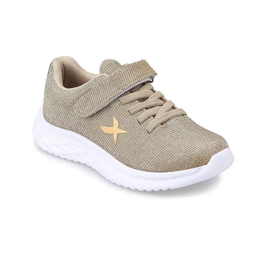 Kinetix VERNA Altın Kız Çocuk Yürüyüş Ayakkabısı