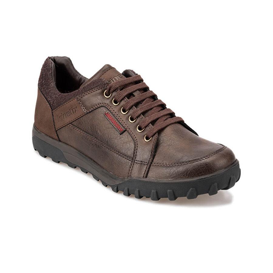 Kinetix JACK 9PR Kahverengi Erkek Ayakkabı