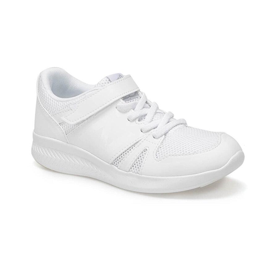 New Balance 570 Beyaz Unisex Çocuk Sneaker