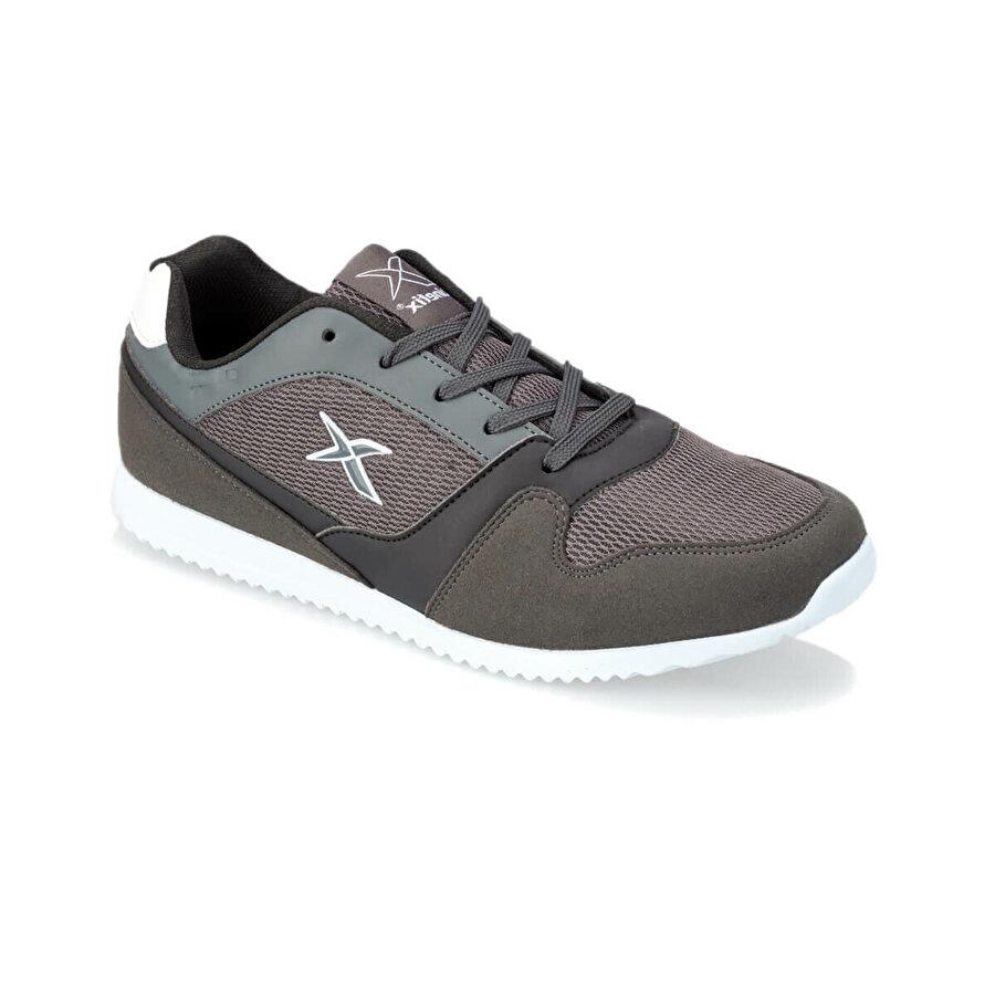 Kinetix ODELL M Gri Erkek Sneaker Ayakkabı