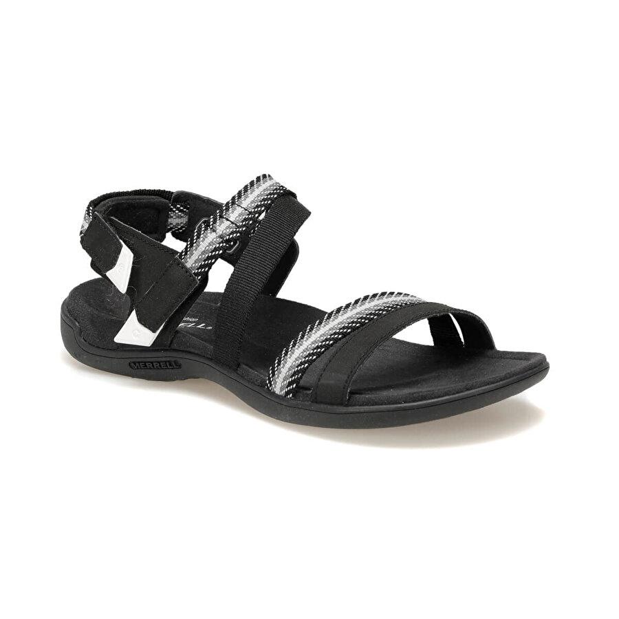 Merrell DISTRICT MENDI BACKSTRAP Siyah Kadın Sandalet