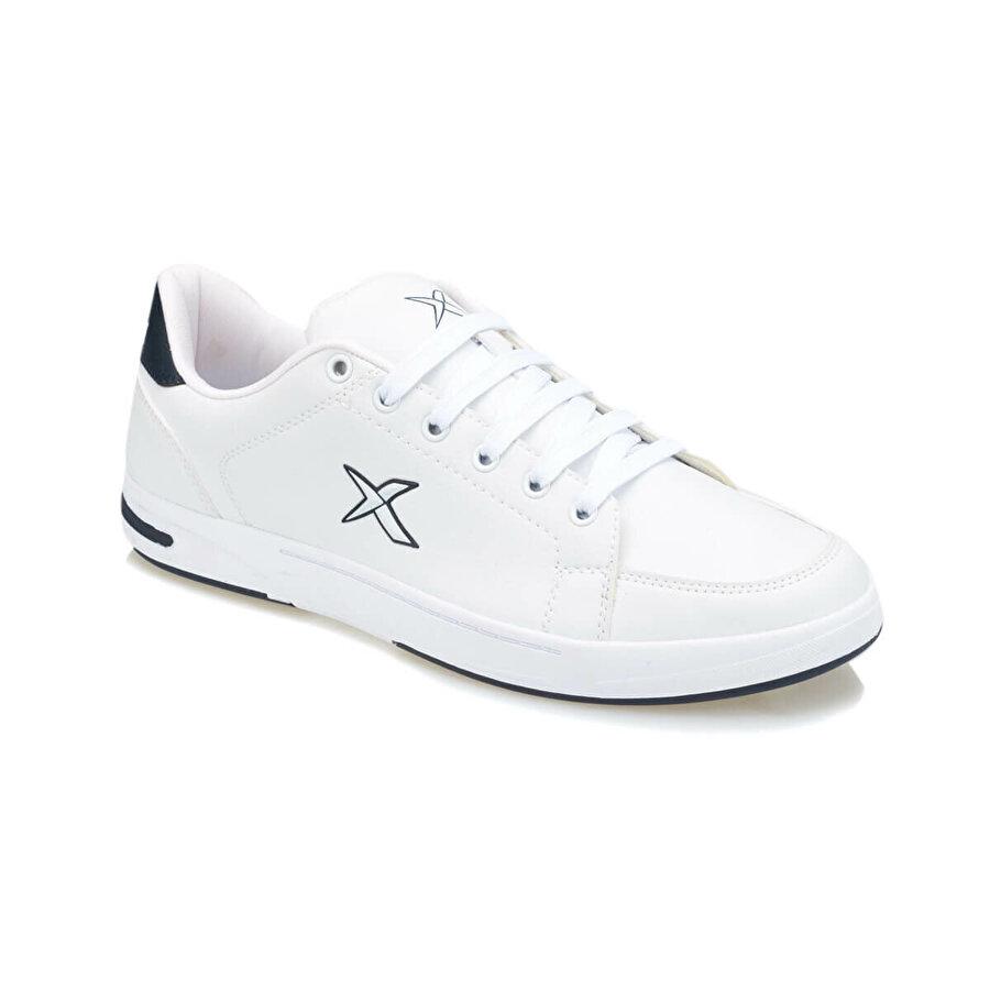 Kinetix NEIL M Beyaz Erkek Sneaker Ayakkabı