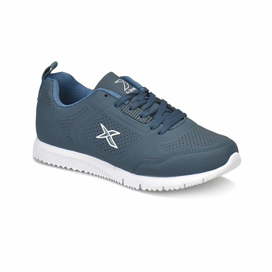 Kinetix LORA M Petrol Erkek Çocuk Sneaker Ayakkabı