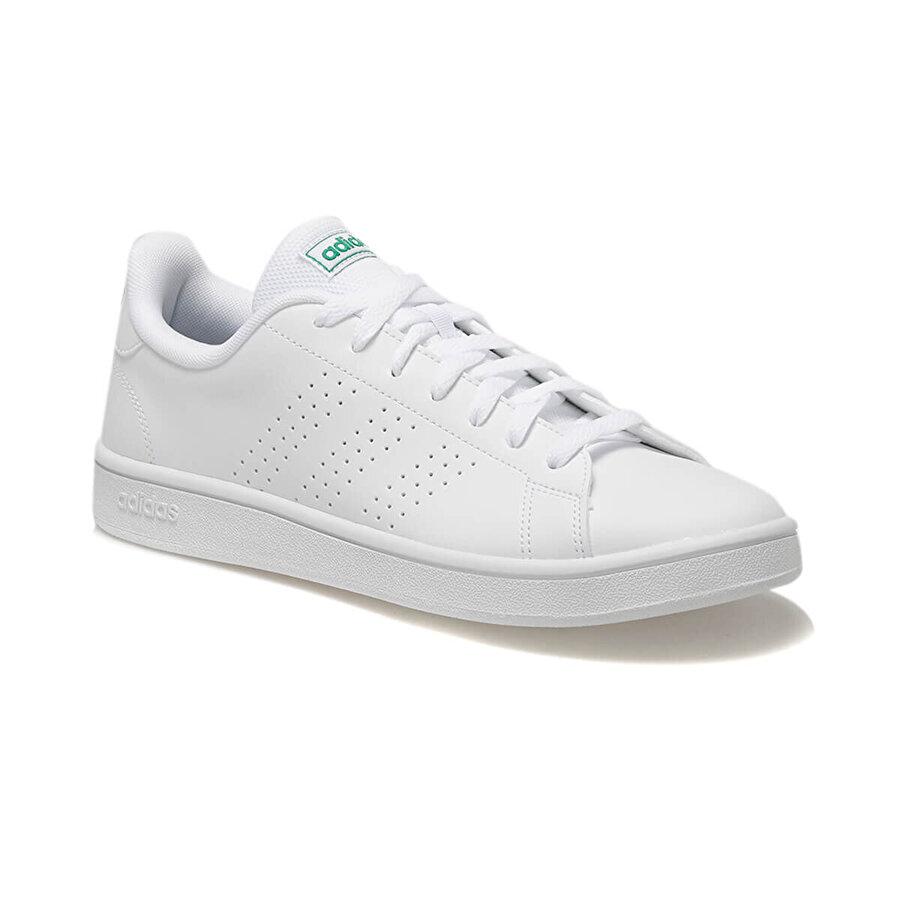 adidas ADVANTAGE BASE Beyaz Erkek Sneaker