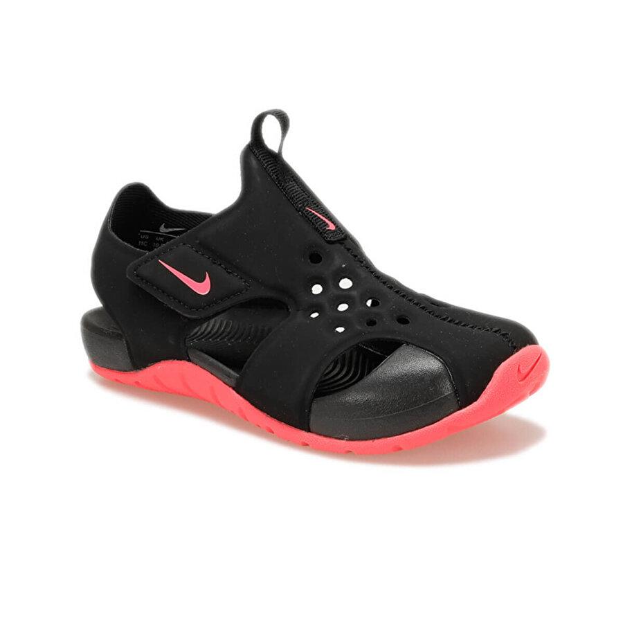 Nike 943826-003 Siyah Kız Çocuk Sandalet