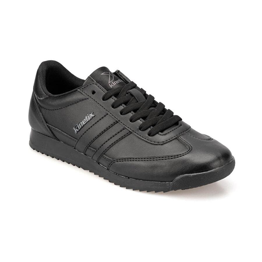 Kinetix HALLEY PU W 9PR Siyah Kadın Sneaker Ayakkabı
