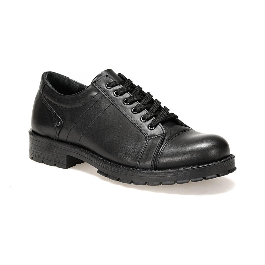 Oxide 506 Siyah Erkek Casual Ayakkabı