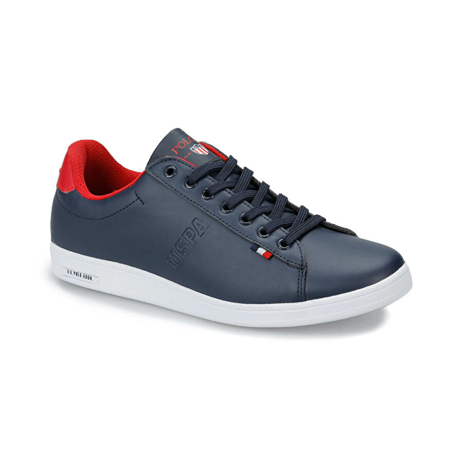 U.S Polo Assn. FRANCO Lacivert Erkek Sneaker