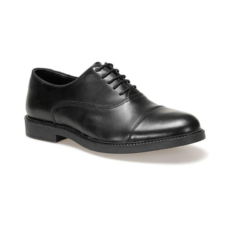 Down Town 031-1 Siyah Erkek Ayakkabı