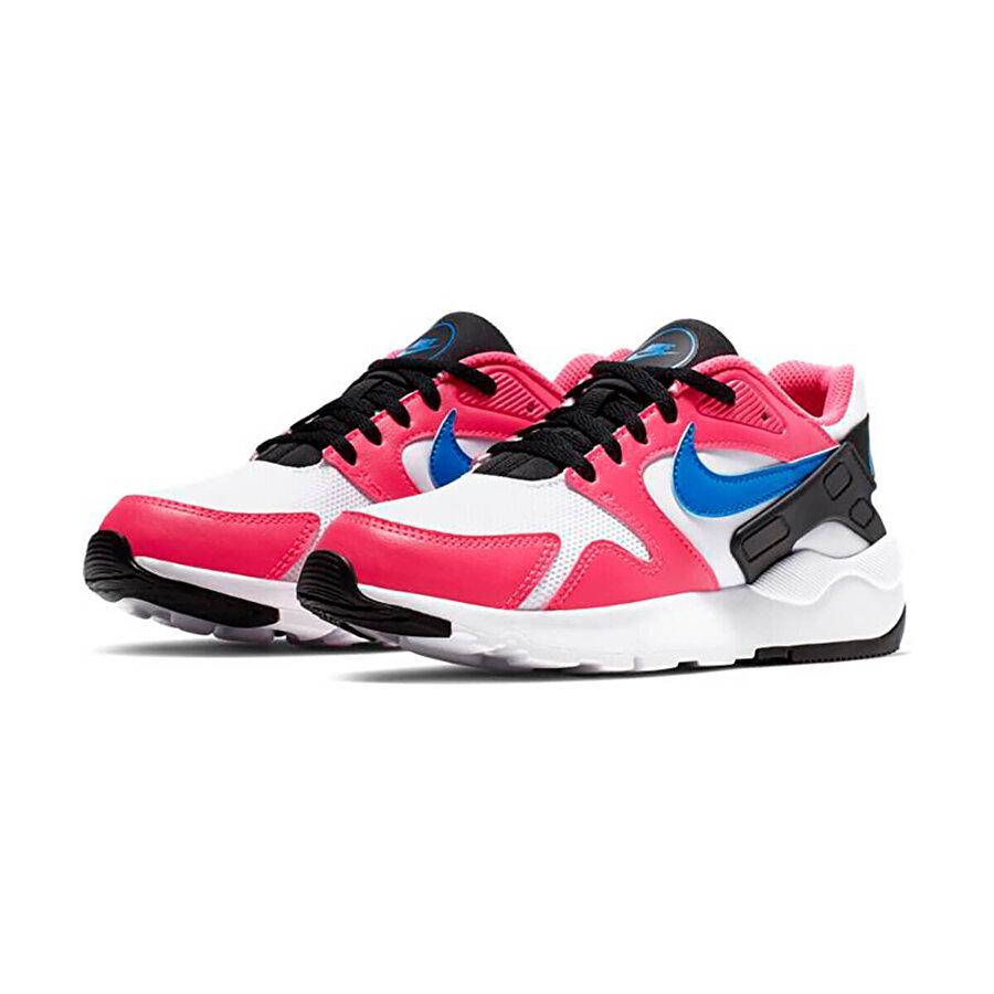 Nike LD VICTORY (GS) Pembe Kız Çocuk Sneaker Ayakkabı