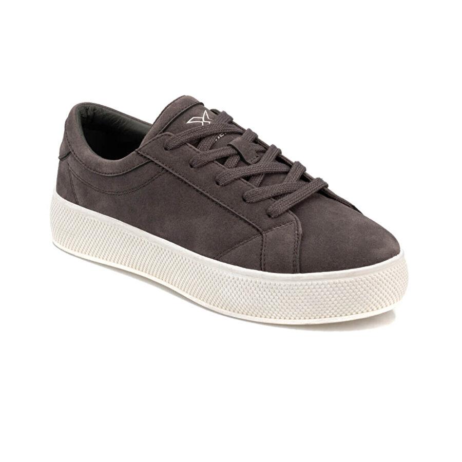 Kinetix GINA S W 9PR Gri Kadın Sneaker Ayakkabı