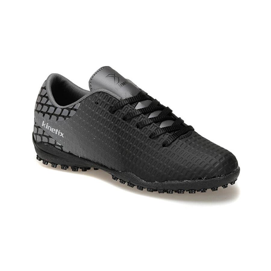 Kinetix SERGI II TF 9PR Siyah Erkek Çocuk Halı Saha Ayakkabısı