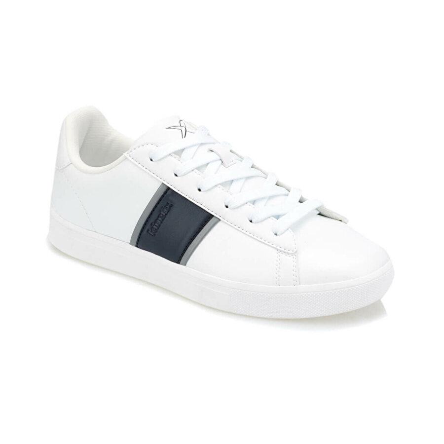 Kinetix FOLDER W Beyaz Kadın Sneaker Ayakkabı