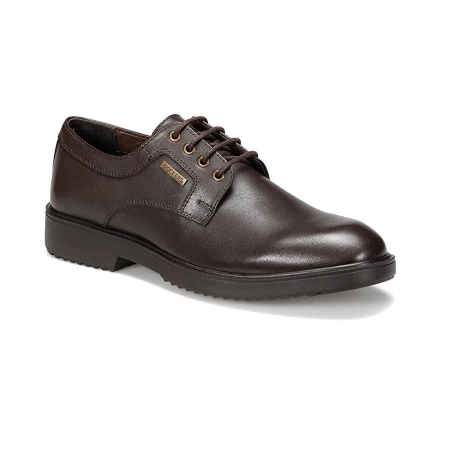 Dockers by Gerli 225021 9PR Kahverengi Erkek Klasik Ayakkabı