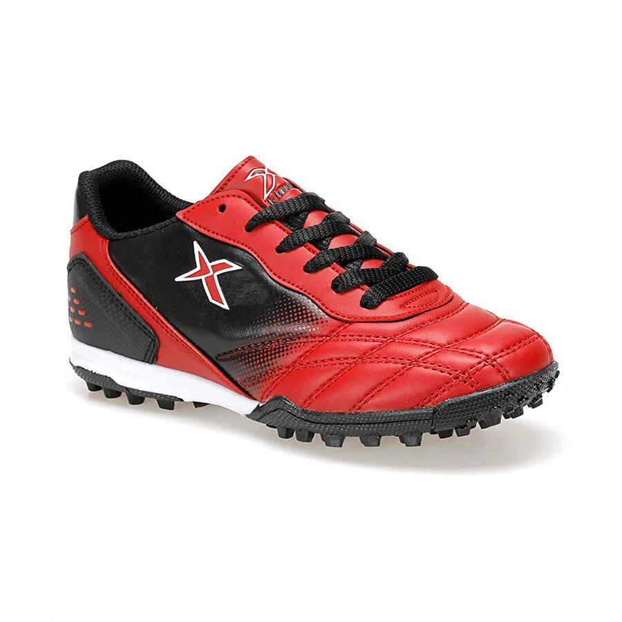 Kinetix FORLAN TURF 9PR Kırmızı Erkek Çocuk Halı Saha Ayakkabısı