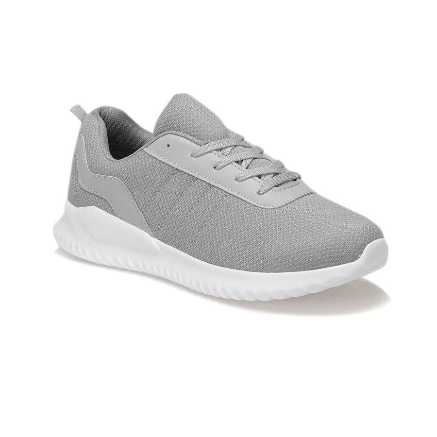 Torex PERRY Gri Erkek Sneaker