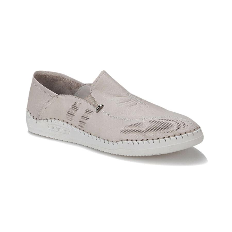 Dockers by Gerli 226355 Vizon Erkek Comfort Ayakkabı