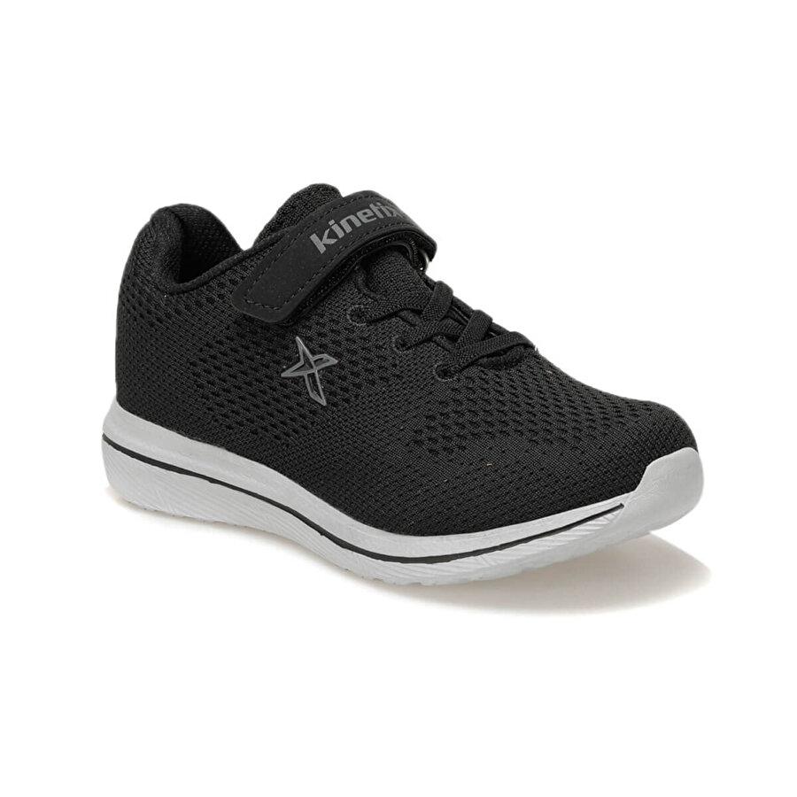Kinetix ADELLIO J Siyah Erkek Çocuk Yürüyüş Ayakkabısı