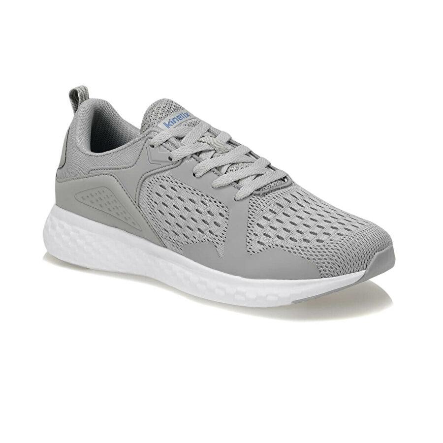 Kinetix VARIUS Gri Erkek Comfort Ayakkabı