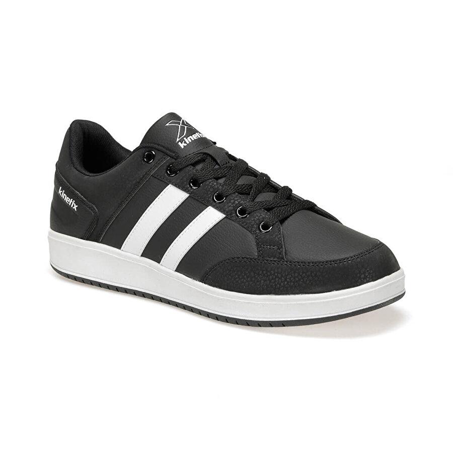 Kinetix KORT M 9PR Siyah Erkek Sneaker Ayakkabı