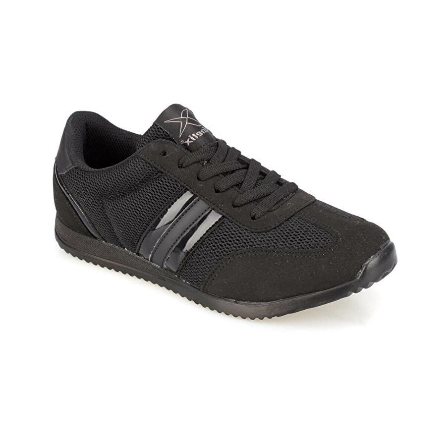 Kinetix AVILA MESH W Siyah Kadın Sneaker Ayakkabı
