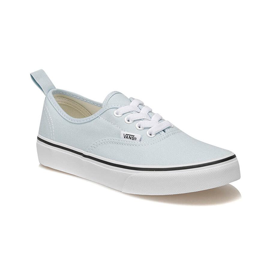 Vans UY AUTHENTIC ELASTIC LACE Mavi Kız Çocuk Sneaker