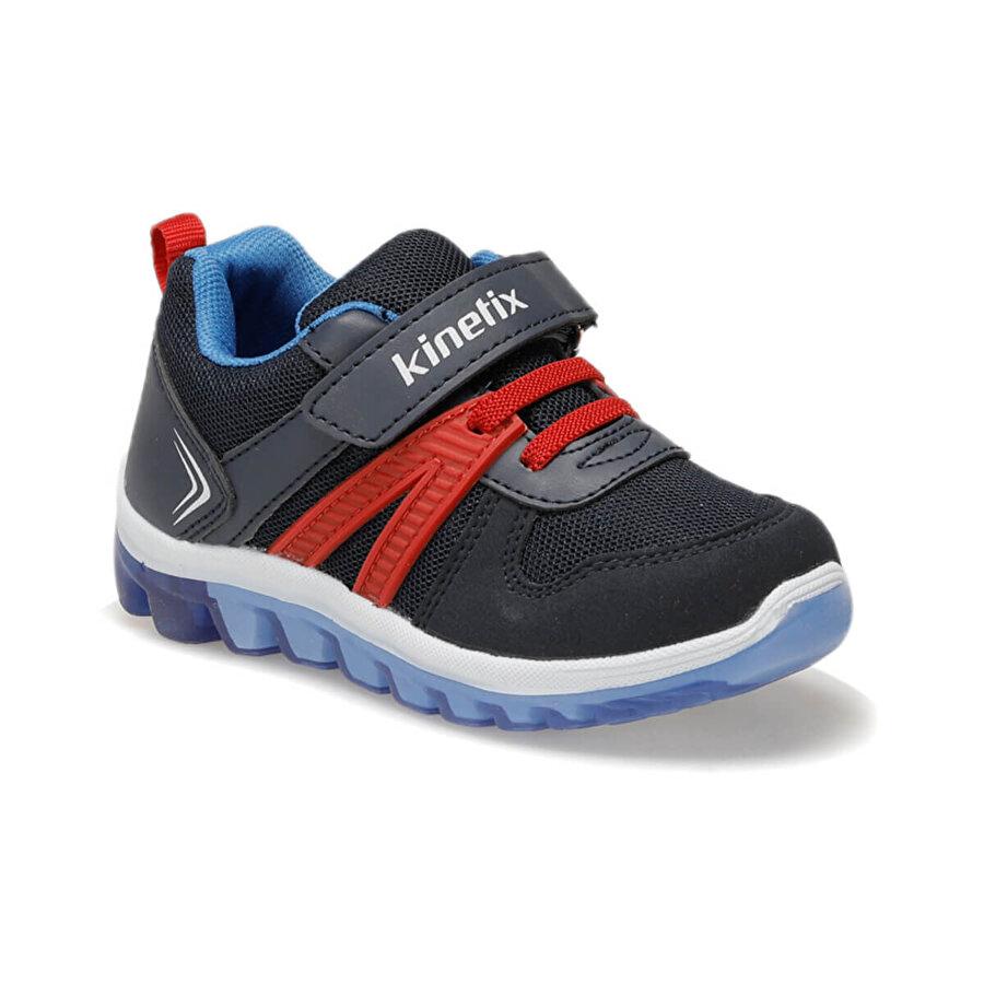 Kinetix TRUST Lacivert Erkek Çocuk Yürüyüş Ayakkabısı